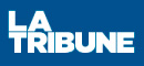 logo LATRIBUNE