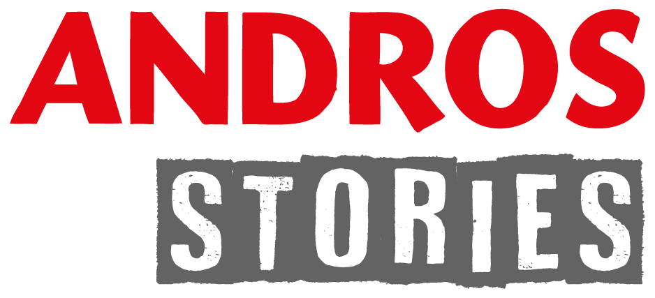 Logo ANDROS STORIES